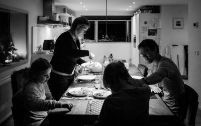 Weggeefactie: halve dag fotografie voor gezin
