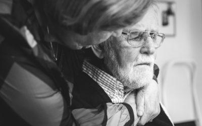 Leven met dementie: Joke & Jan