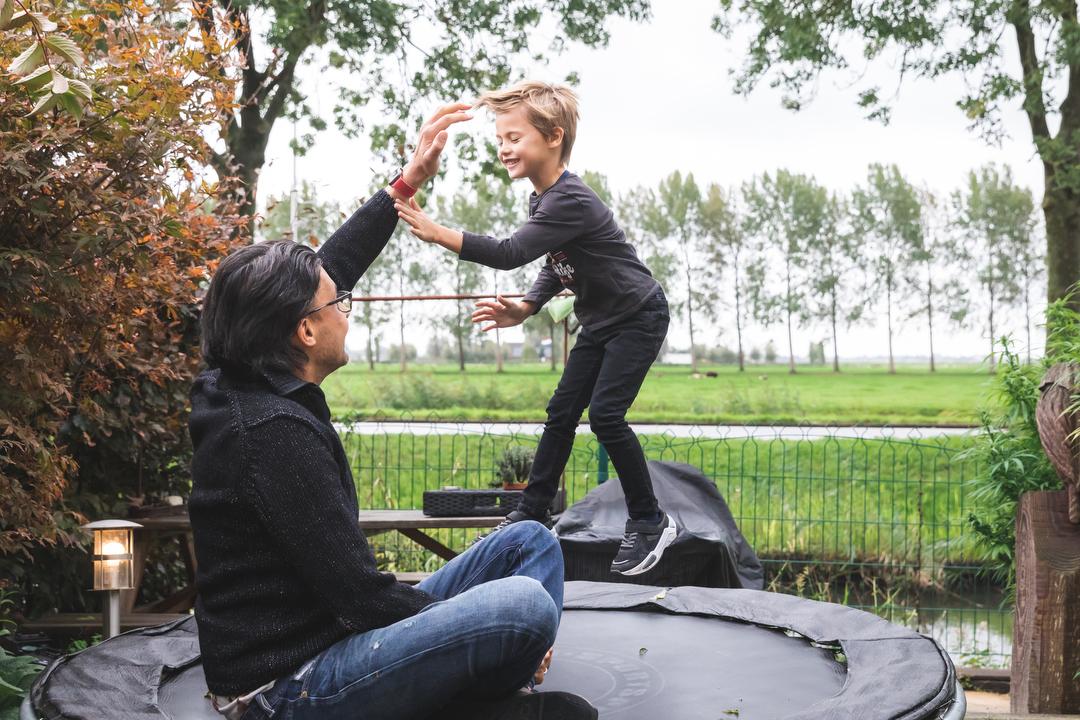 familieshoot Amstelveen