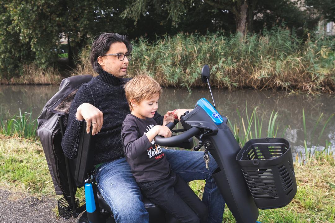 gezinsshoot Amstelveen